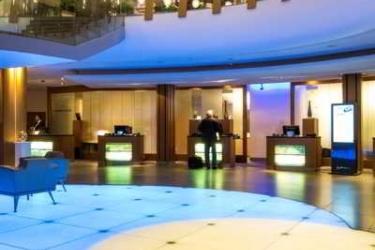 Hotel Radisson Blu Royal Viking: Lobby STOCCOLMA