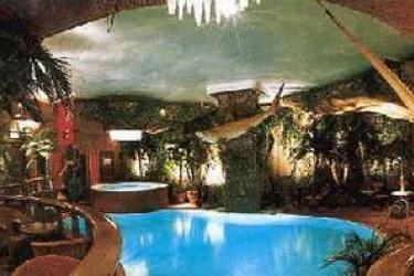 Hotel Radisson Blu Royal Viking: Piscina Esterna STOCCOLMA