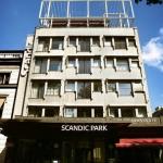 Hotel Scandic Park