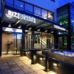Biz Apartment Gardet Hotel