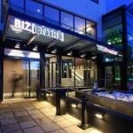 BIZ APARTMENT GARDET HOTEL 4 Etoiles