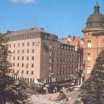 Hotel Oden