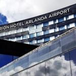 CLARION HOTEL ARLANDA AIRPORT 4 Stars