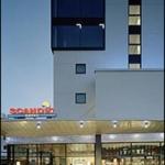 Hotel Scandic Alvik