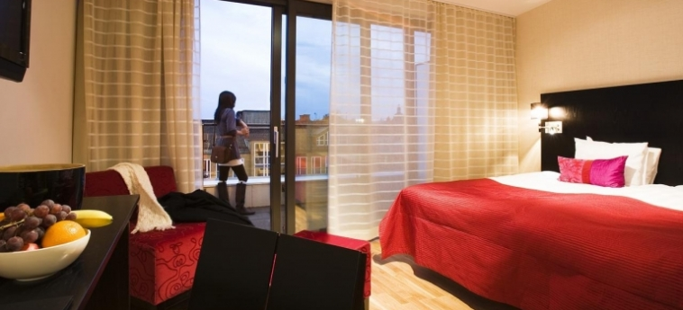 Best Western Plus Time Hotel - Stockholm: Chambre Comfort STOCKHOLM