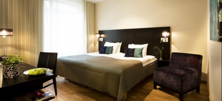 Best Western Plus Time Hotel - Stockholm: Chambre STOCKHOLM