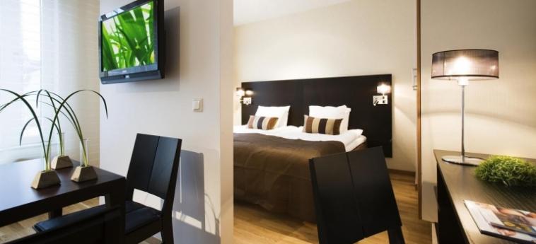 Best Western Plus Time Hotel - Stockholm: Detail STOCKHOLM