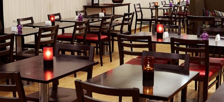 Best Western Plus Time Hotel - Stockholm: Restaurant STOCKHOLM