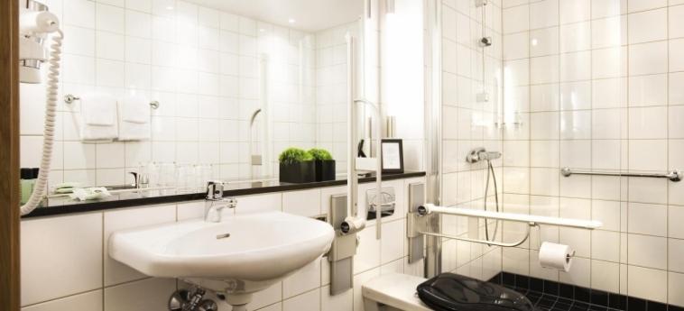 Best Western Plus Time Hotel - Stockholm: Salle de Bains STOCKHOLM