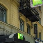 Hotel Ibis Styles Stockholm Odenplan
