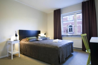 Hotel Bakfickan: Room - Double STOCKHOLM