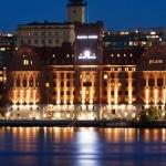 ELITE HOTEL MARINA TOWER 4 Sterne