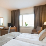 Hotel Best Western Capital