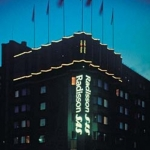 Hotel Radisson Blu Royal Viking