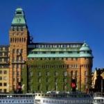 Hotel Radisson Blu Strand