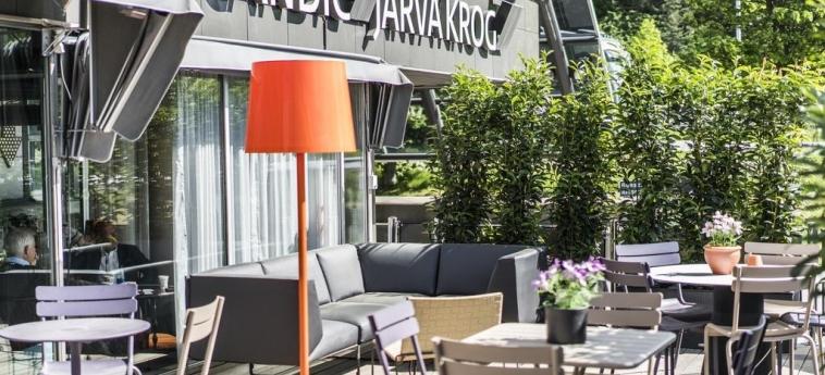 Hotel Scandic Jarva Krog: Detail STOCKHOLM