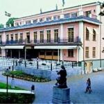 Hotel Scandic Hasselbacken