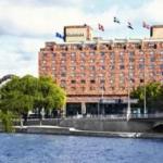 Hotel Sheraton Stockholm