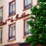 Hotel Le Grillon