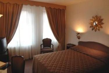 Hotel Rohan: Exterieur STRASBOURG