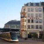 Hotel Le Kleber