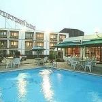 Hotel Mercure Sud