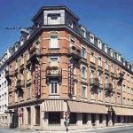 Hotel Best Western Plus Monopole Metropole