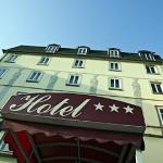 BEST WESTERN PLUS HOTEL VILLA D'EST 4 Etoiles