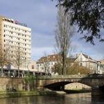 Hotel Ibis Strasbourg Centre Halles