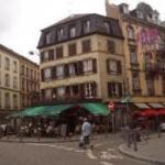 Hotel Le Colmar