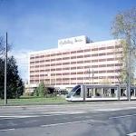 Hotel Mercure Strasbourg Palais Des Congres