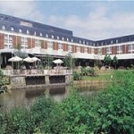 CROWNE PLAZA STRATFORD UPON AVON 4 Stars