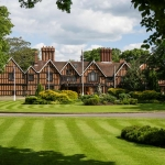 Hotel Macdonald Alveston Manor