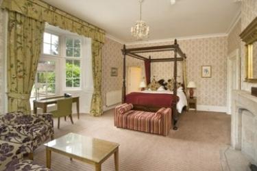 Hotel Charlecote Pheasant: Room - Double STRATFORD - UPON - AVON