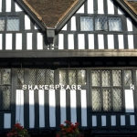 MERCURE STRATFORD UPON AVON SHAKESPEARE 4 Stars