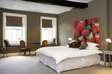 Hotel The George: Chambre Double STRATFORD - UPON - AVON