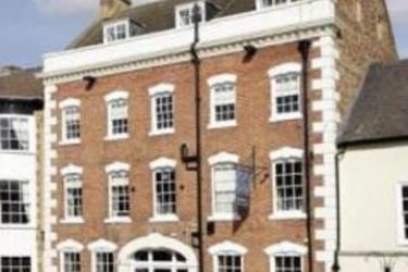 Hotel The George: Extérieur STRATFORD - UPON - AVON