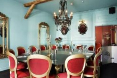 Hotel The George: Salle de Réunion STRATFORD - UPON - AVON