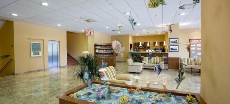 Hotel Salinera Resort: Lobby STRUNJAN