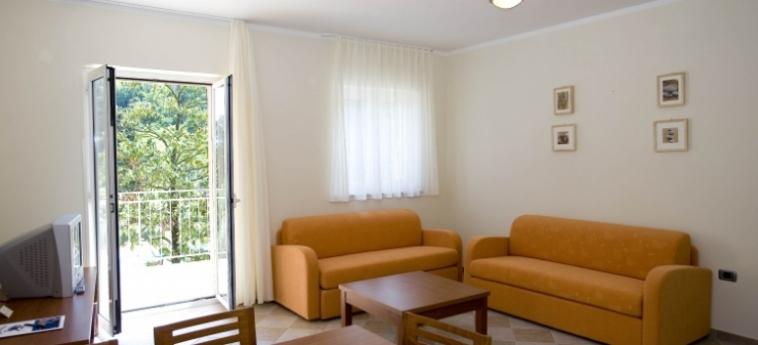 Hotel Salinera Resort: Wohnzimmer STRUNJAN