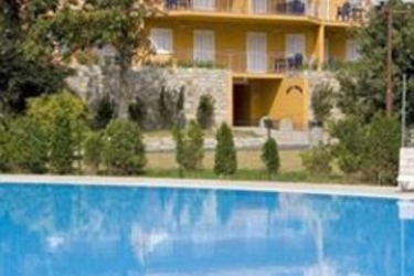Hotel Vila Maia: Trullo STRUNJAN