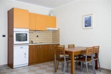 Hotel Vila Maia: Apartament Diana STRUNJAN