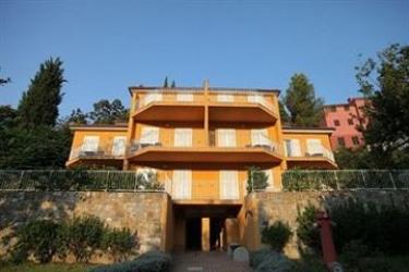 Hotel Vila Maia: Tennisplatz STRUNJAN