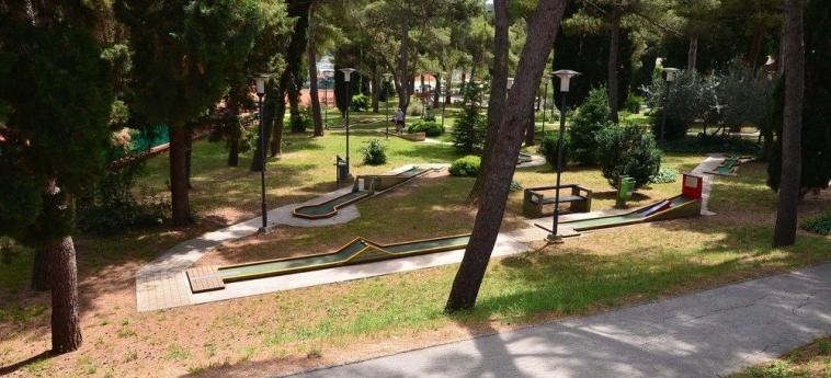 Hotel Vile - Terme Krka: Area bambini STRUNJAN