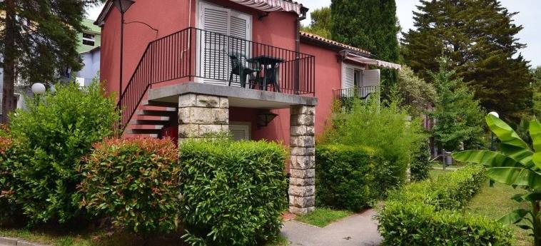 Hotel Vile - Terme Krka: Particolare della Camera STRUNJAN