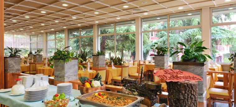 Hotel Vile - Terme Krka: Piscina Esterna STRUNJAN