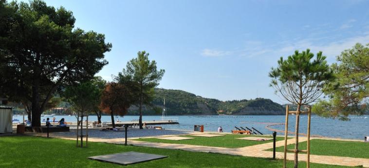 Hotel Vile - Terme Krka: Stazione Sciistica STRUNJAN