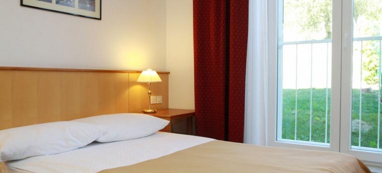 Hotel Vile - Terme Krka: Badewanne STRUNJAN