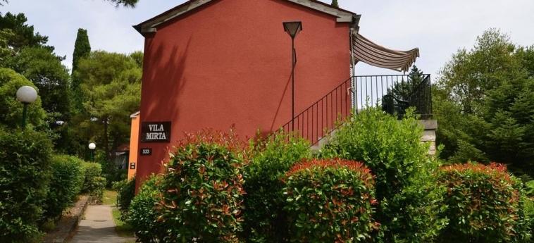 Hotel Vile - Terme Krka: Innenschwimmbad STRUNJAN