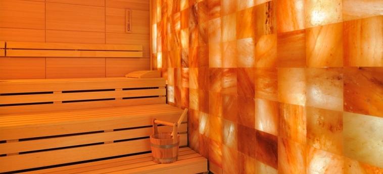 Hotel Vile - Terme Krka: Spa STRUNJAN